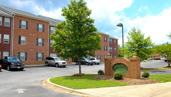 Heritage Place II Apartments