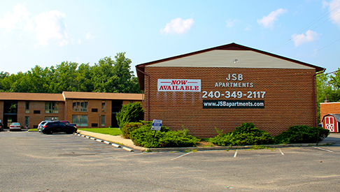 JSB Apartments
