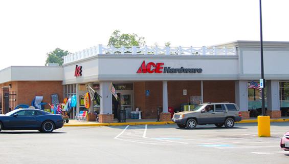 La Plata Shopping Center