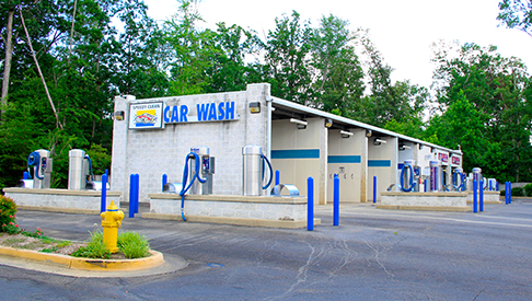 Speedy Clean Car Wash Berry Road