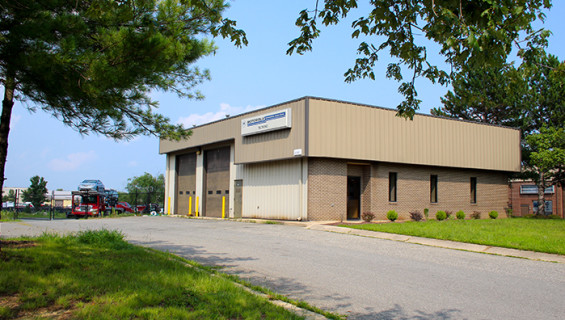 St. Charles Industrial Park